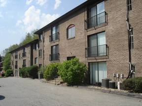 Wilkins Township PA Rental Leased: $695  per month