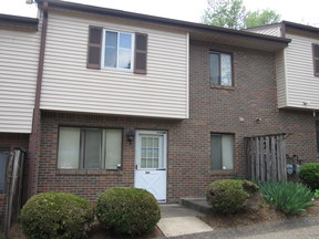Plum PA Townhouse Rented: $695 Per Month