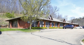 Commercial For Lease: 781 & 783 Pine Valley Drive