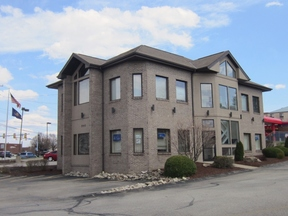 Commercial For Lease: 3946 William Penn Highway #2nd Fl