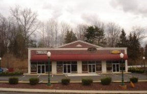 Commercial For Lease: 2526 Mosside Blvd.
