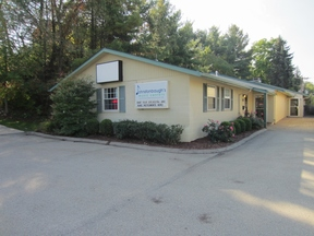 Commercial For Lease: 140 Sandune Drive #D