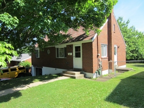 Monroeville PA Rental Rented: $1,195 Per Month