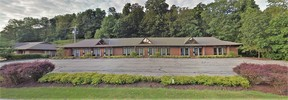 Commercial For Lease: 787 Pine Valley Drive #Suite C