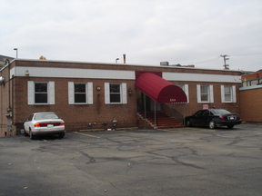 Monroeville PA Commercial Leased: $547 - $709/Month