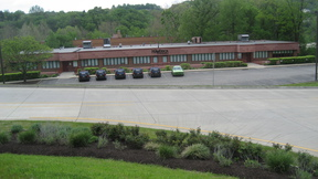 Commercial For Lease: 4200 Triangle Lane -10,800 Sq. Ft