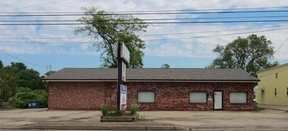 North Versailles PA Commercial Sold: $207,500