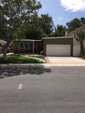 Single Family Home For Sale: 618 Calle de Arboles