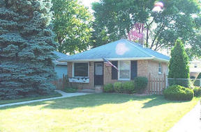 Residential Closed: 4661 S 48th St
