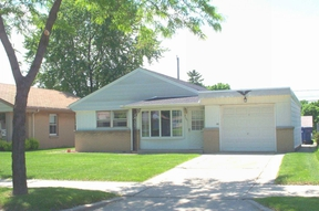 Residential Closed: 2793 S 57TH ST