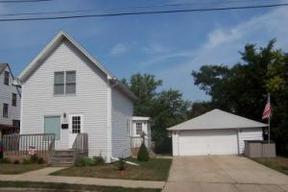 Residential Closed: 156 4th St