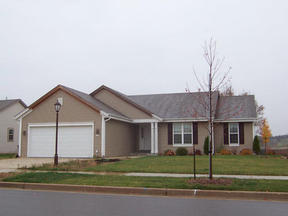 Residential Closed: 3748 STILLWATER CIRCLE