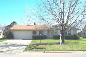 Residential Closed: 4050 S. Adell Avenue