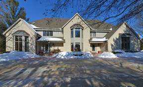 Greendale WI Residential Sold: $997,000