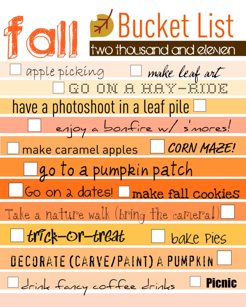 16 fun things to do in fruitland in the fall!