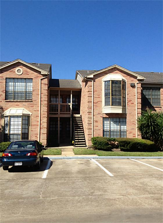 texas medical center rental