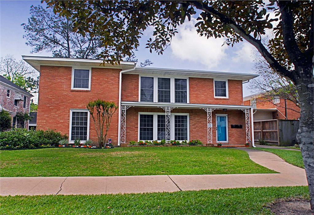 texas medical center house for rent houston