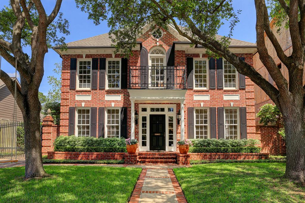 texas medical center house for sale