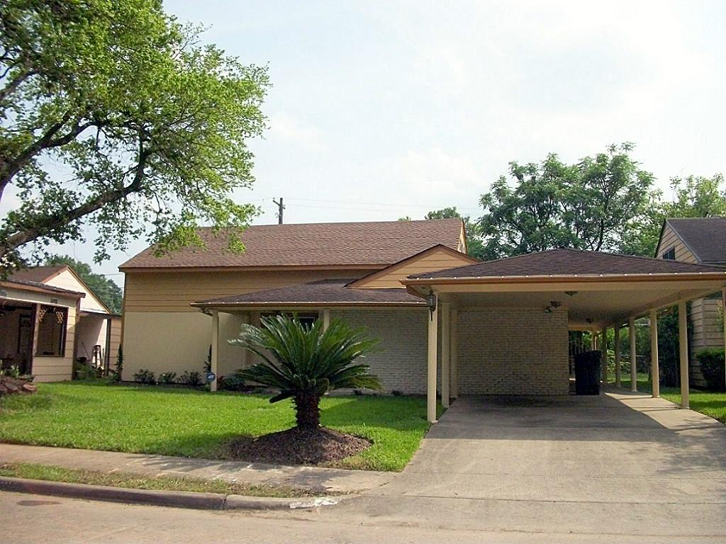 texas medical center house for rent
