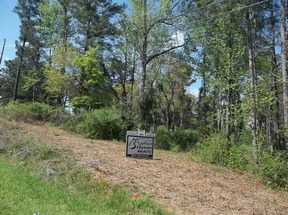 Lots And Land For Sale: Blakesferry Rd