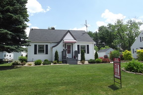 Alliance OH Single Family Home Sold: $95,000