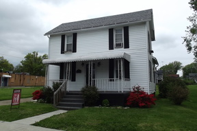 Alliance OH Single Family Home For Lease: $550