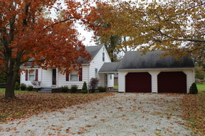 Alliance OH Single Family Home For Sale: $129,000