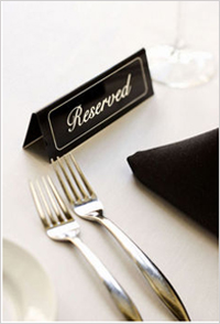 Dining/Entertainment