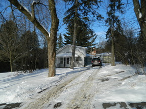 Residential Closed: 718 Turner Street