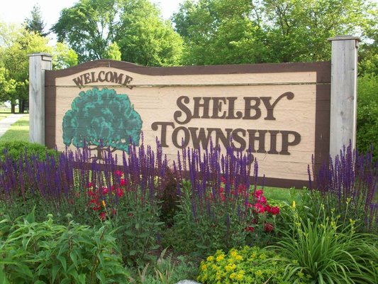 Shelby Township Property Search