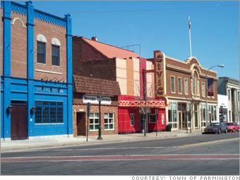 Farmington Civic Theatre - Wikipedia