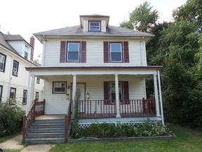 Multi Family Home Sold: 612-14 Monroe Ave