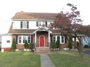 Single Family Home Sold: 12 Liberty St