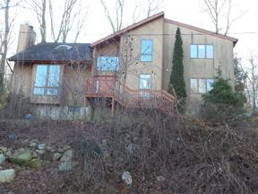 Single Family Home Sold: 340 Mount Arlington Blvd