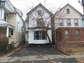 Single Family Home Sold: 39 Bruen Ave