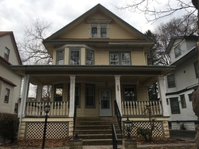 Single Family Home Under Contract: 25 Cleveland Ter