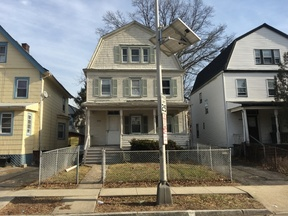 Single Family Home Sold: 266 Halsted St