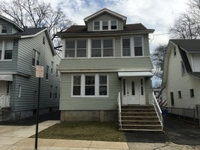 Multi Family Home sold: 34 Temple Pl