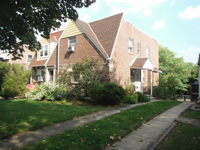 Philadelphia PA Single Family Home Sale Pending: $158,500