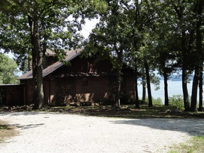 Garfield AR Single Family Home LAND'S END: $350 Per Night