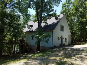 Garfield AR Single Family Home AVERY ACRES: $275 Per Night