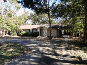 Garfield AR Single Family Home SHADY ROCK 2: $250 Per Night