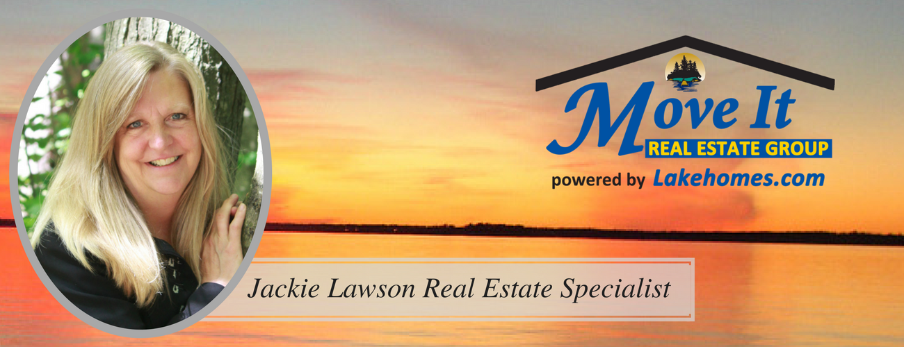 Jackie Lawson Real Estate Specialist