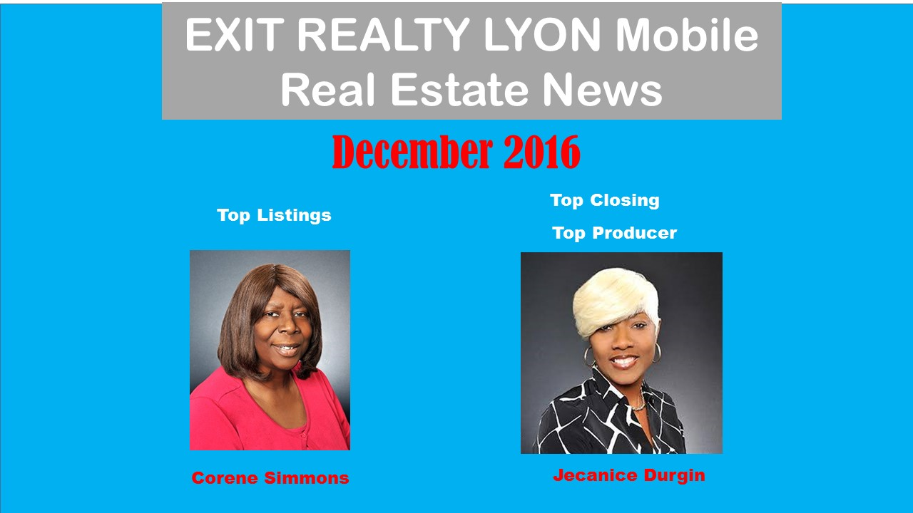 Top Agents Mobile December 2016
