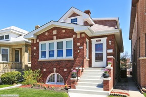Elmwood Park IL Single Family Home For Sale: $249,900