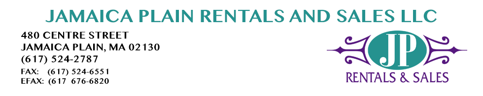 Studio Apartment Jamaica Plain jamaica plain boston,ma apartment rentals .sales in boston.