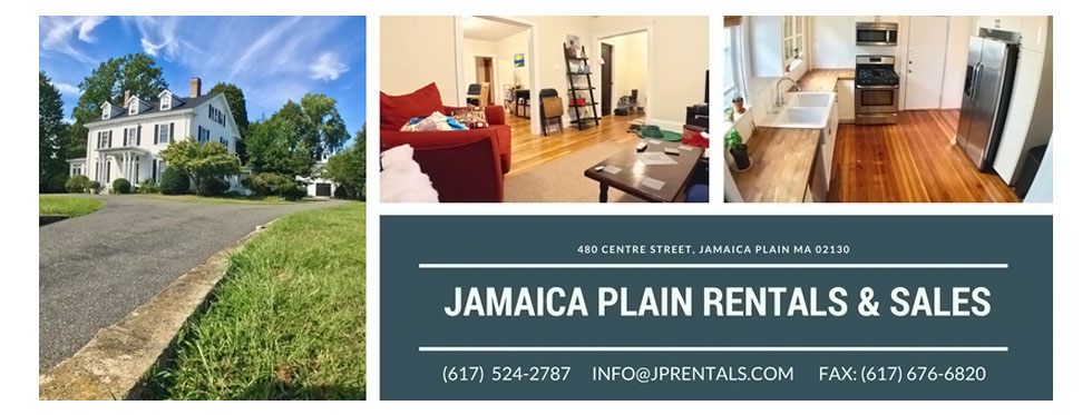 Jamaica Plain Rentals and Sales Inc | Jamaica Plain