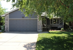 Single Family Home For Sale: 10809 W Haskell Circle
