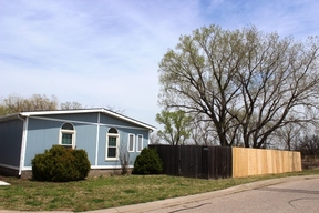 Wichita KS Single Family Home Sale Pending: $79,900