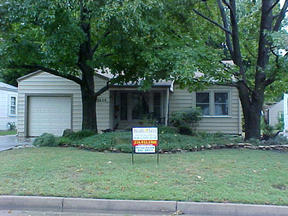 Residential Closed: 2620 S. Cheyenne